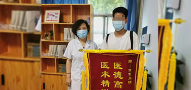 """""""中国医师节"""",为医而生,向他们致敬!"""
