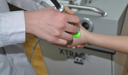 白癜风激光治疗配合药物康复率多大